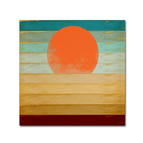 'Beautiful Day' by Tammy Kushnir Ready to Hang Canvas Wall Art - image 1 of 3
