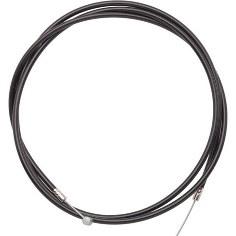 Odyssey BMX K-Shield Linear Slic-Kable Black Cable and Housing - image 1 of 1