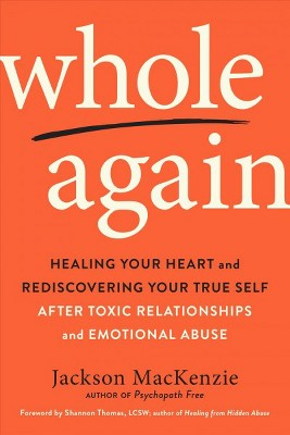 How to heal toxic relationships past