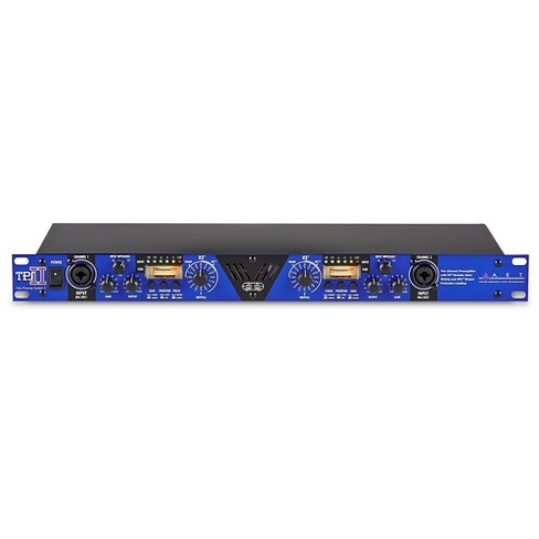 ART TPS II 2-Channel Variable Impedance Tube Preamp - image 1 of 4