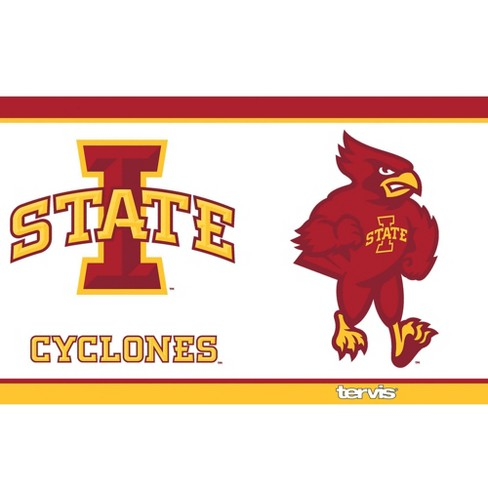 NCAA Iowa State Cyclones Water Bottle 20oz