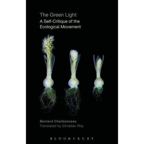 The Green Light - by  Bernard Charbonneau (Paperback) - image 1 of 1