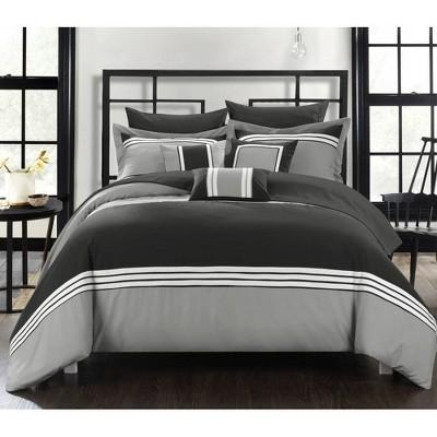 Falconia 10Pc Comforter Set