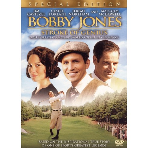 bobby jones stroke of genius full movie free