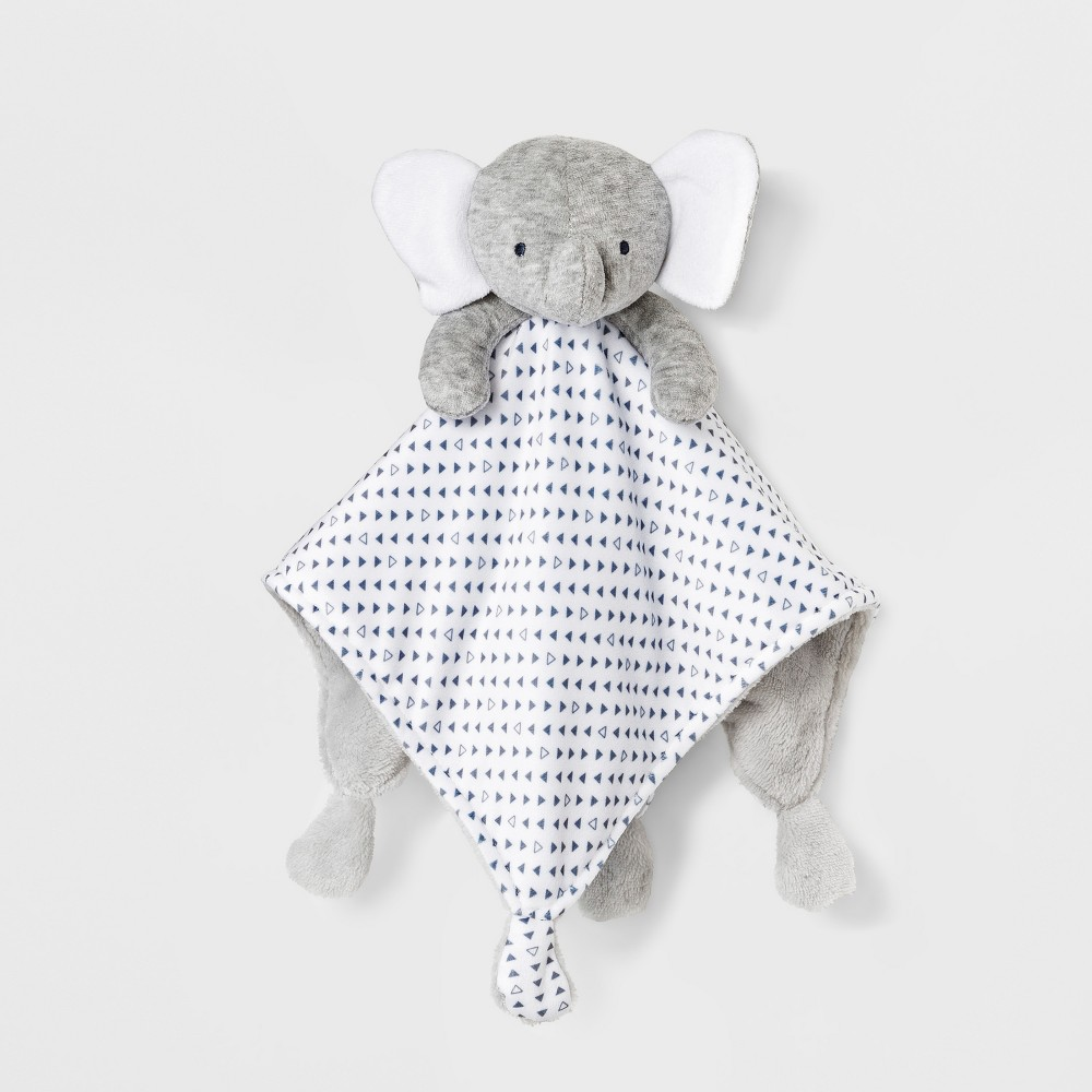 Baby Elephant Waggy Plush Doll - Just One You made by carter's