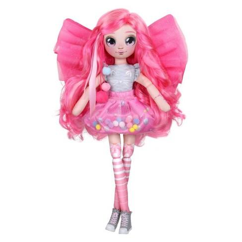 Dream Seekers Bella Doll - image 1 of 4