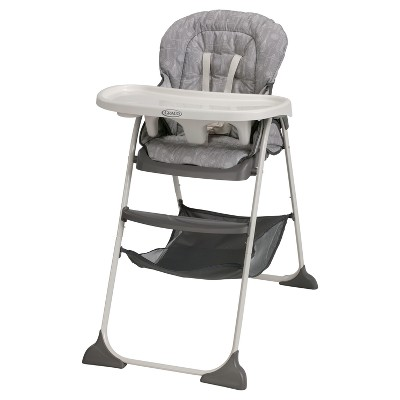Graco® Slim Snacker High Chair - Whisk