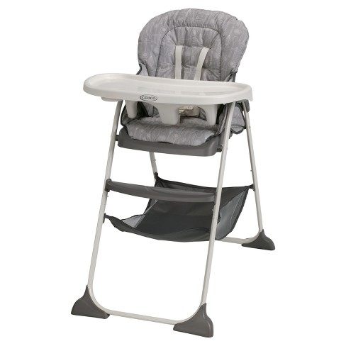 Graco® Slim Snacker High Chair - image 1 of 9
