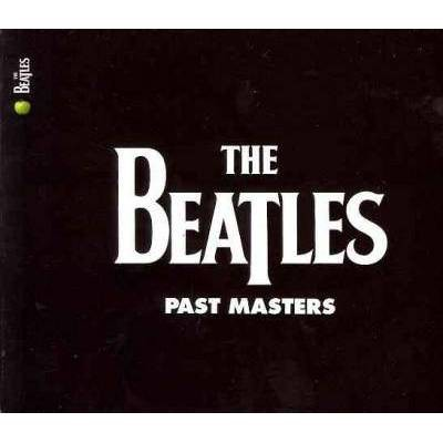 The Beatles - Past Masters (CD)