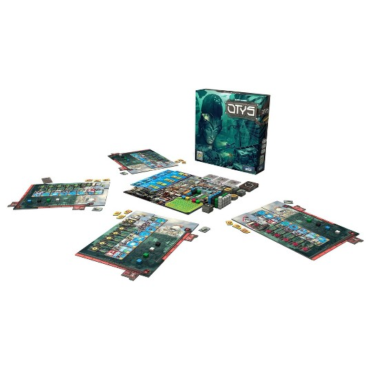 Pearl Games Otys Board Game image number null