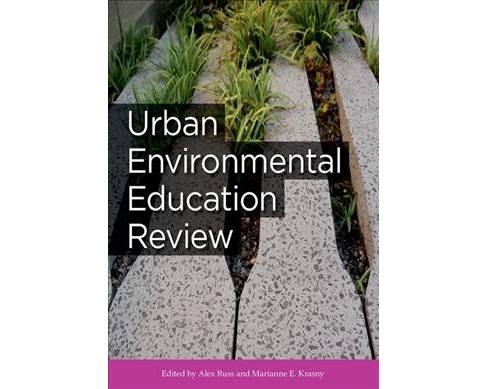 Urban Environmental Education Review (Hardcover) - image 1 of 1