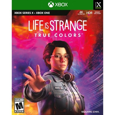 Life Is Strange: True Colors - Xbox Series X/Xbox One