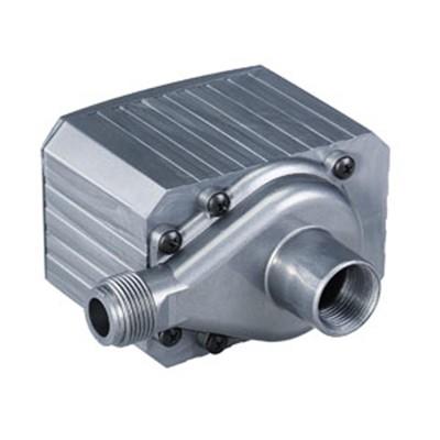 Pondmaster 02712 Model 12 Supreme 1200 GPH Magnetic Drive Fountain Pond Pump