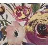 Arden Floral Lumbar Throw Pillow - Dcor Therapy - image 2 of 4