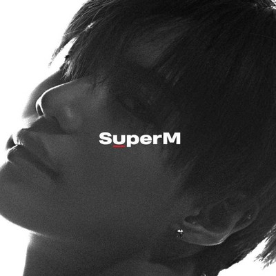 SuperM - SuperM The 1st Mini Album 'SuperM' (TAEMIN Ver.) (CD)