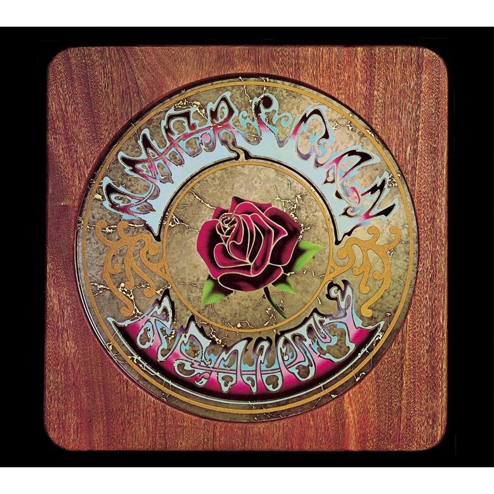 Grateful Dead - American Beauty (bonus Tracks) (digipak) (CD) Rolling Stone (12/24/70, p.52) -  ...the album is American beauty of the best possible kind....A complete contentment shines through the vocal work....The instrumentation is rich with sound that moves through, under and into the listener...  Mojo (Publisher) (p.153) -  It's a near perfect set of songs, most becoming mainstays of their repertoire.  Disc 1 1. Box of Rain 2. Friend of the Devil 3. Sugar Magnolia 4. Operator 5. Candy Man 6. Ripple 7. Brokedown Palace 8. Till the Morning Comes 9. Attics of My Life 10. Truckin' 11. Truckin' - (Bonus Material/Single Version) 12. Friend of the Devil - (live, Bonus Material/Live) 13. Candy Man - (live, Bonus Material/Live) 14. Till the Morning Comes - (live, Bonus Material/Live) 15. Attics of My Life - (live, Bonus Material/Live) 16. Truckin' - (live, Bonus Material/Live) 17. [Untitled Hidden Track] 18. [Untitled Hidden Track]