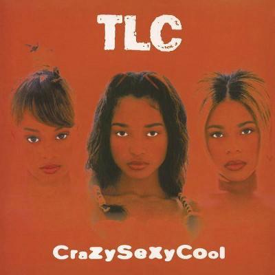 TLC - Crazysexycool (Vinyl)