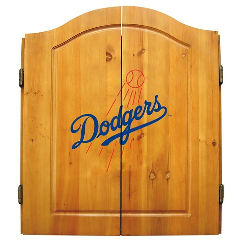 Imperial Brands Los Angeles Dodgers Dart Board - image 1 of 1