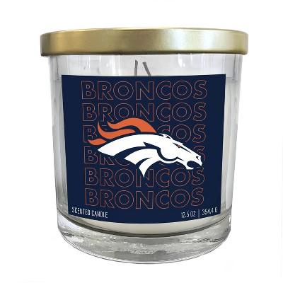 NFL Denver Broncos Home State Candle