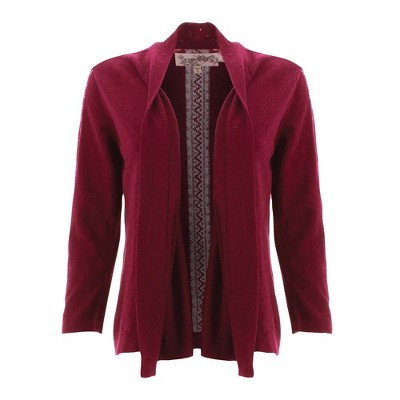 Aventura Clothing  Women's Delia Cardigan