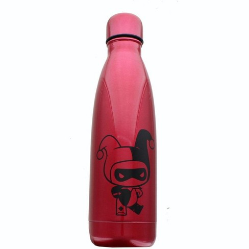 Seven20 Harley Quinn Stainless Steel Vacuum Hot or Cold Insulated Water Bottle, 17oz - image 1 of 4