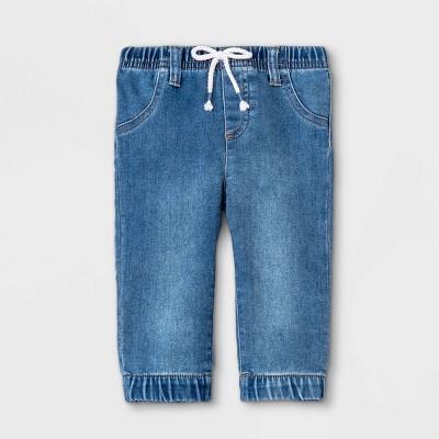 Baby Jogger Jeans - Cat & Jack™ Blue 0-3M