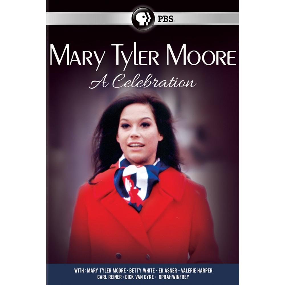 Mary Tyler Moore:Celebration (Dvd)