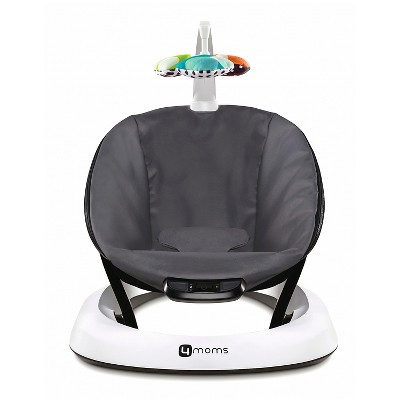 4moms bounceRoo Classic Infant Seat - Dark Gray