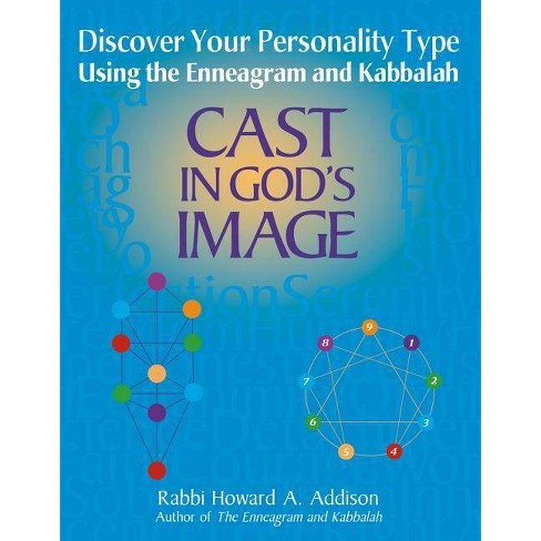 Cast in God's Image - by  Howard A Addison (Paperback) - image 1 of 1
