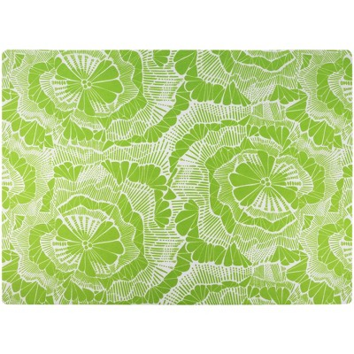 Drymate Cat Litter Trapping Mat - Surf Green