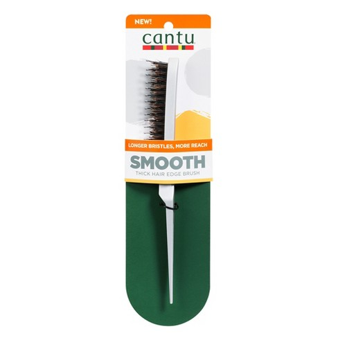 Cantu Smooth Thick Hair Edge Brush - 1ct - image 1 of 3