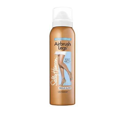 Sally Hansen Airbrush Legs Body Makeup Spray - 4.4 fl oz - image 1 of 4