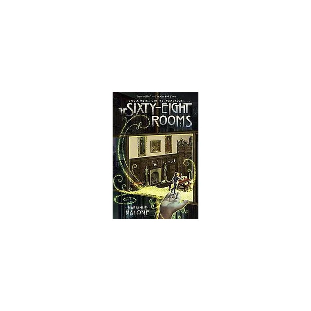 Sixty-Eight Rooms (Reprint) (Paperback) (Marianne Malone)