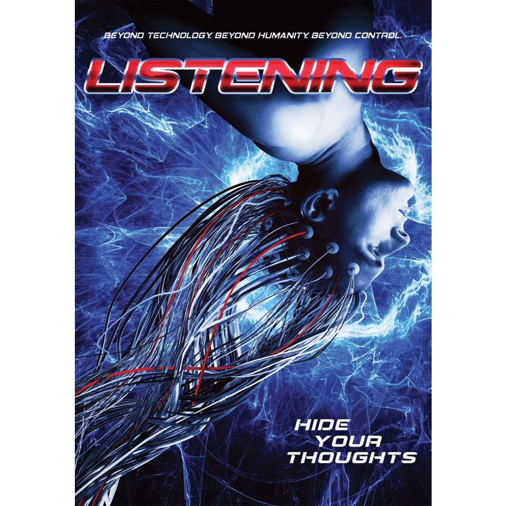 Listening (Dvd), Movies
