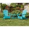 POLYWOOD® South Beach Patio Side Table - image 4 of 4
