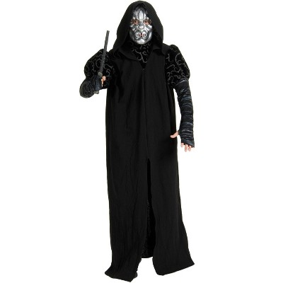 Harry Potter Death Eater Deluxe Robe Adult Costume