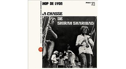Workshop De Lyon - La Chasse De Shirah Sharibad (Vinyl) - image 1 of 1