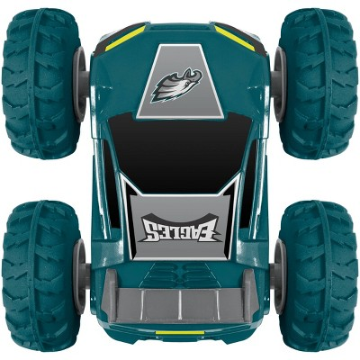 NFL Philadelphia Eagles Flip Racers Stunt Car