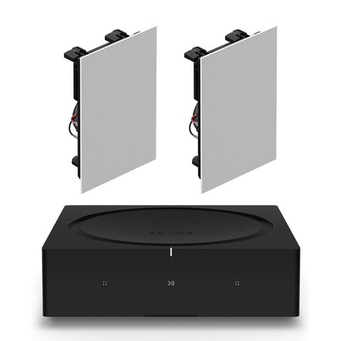 Pair With Amp Wireless Hi Fi Player