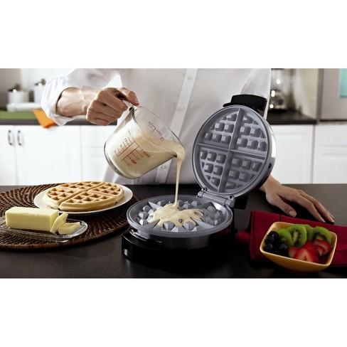 Oster Duraceramic Belgian Waffle Maker Ckstwf1502 Teco Target