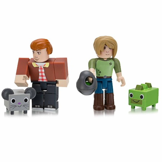 Roblox Celebrity Pet Simulator Game Pack image number null