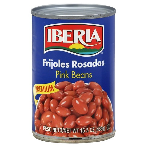 Iberia Pink Beans in Sauce with Herbs 15.5 oz - image 1 of 1