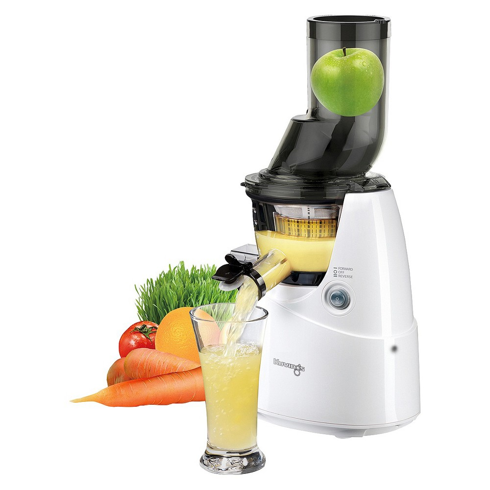 Kuvings Whole Slow Juicer B6000W – White 16645850