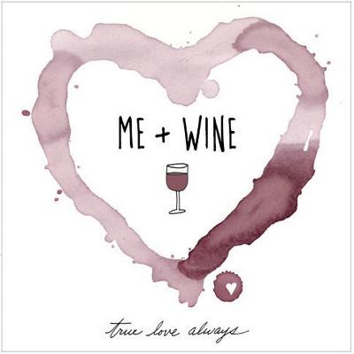 Wine Coaster Thirstystone