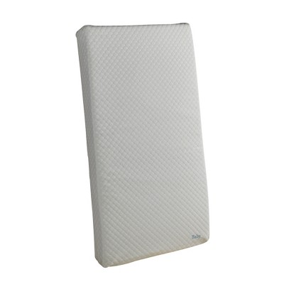 Ti Amo Precious Dreams Dual Sided Infant and Toddler Mattress