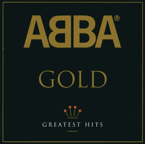 ABBA - Gold: Greatest Hits (CD) - image 1 of 1