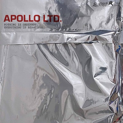 Apollo Ltd - Nothing Is Ordinary. Everythin (CD)