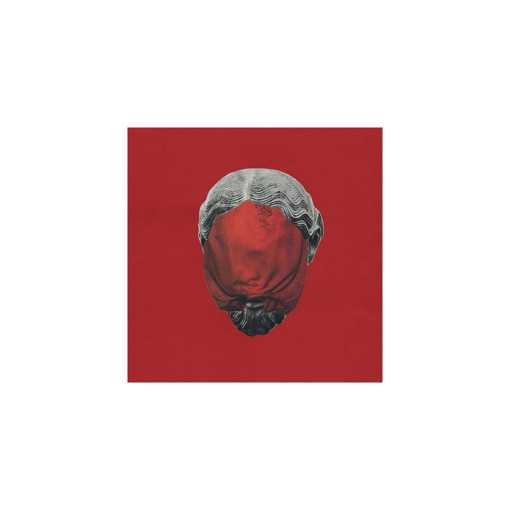 Soft Kill - Heresy (Vinyl)