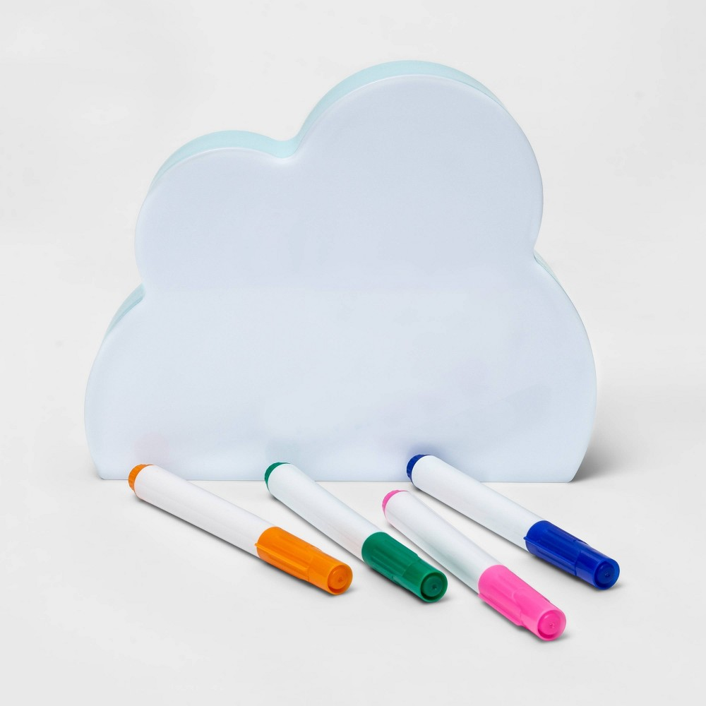 Image of Cloud Lightbox Message Board - Pillowfort