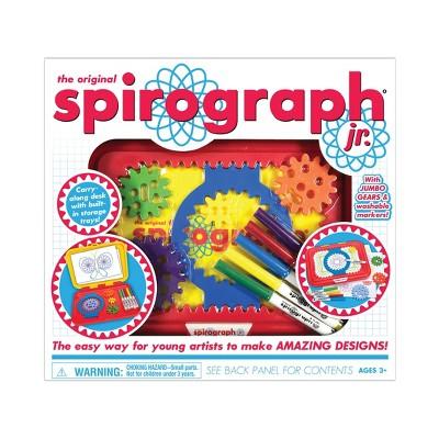 Spirograph Jr. Design Set